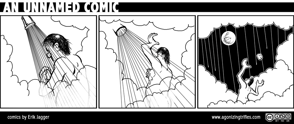 Unnamed Comic
